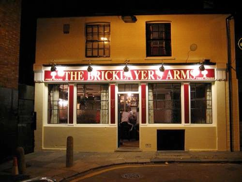 The best pub in Putney